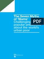 7 Myths Report
