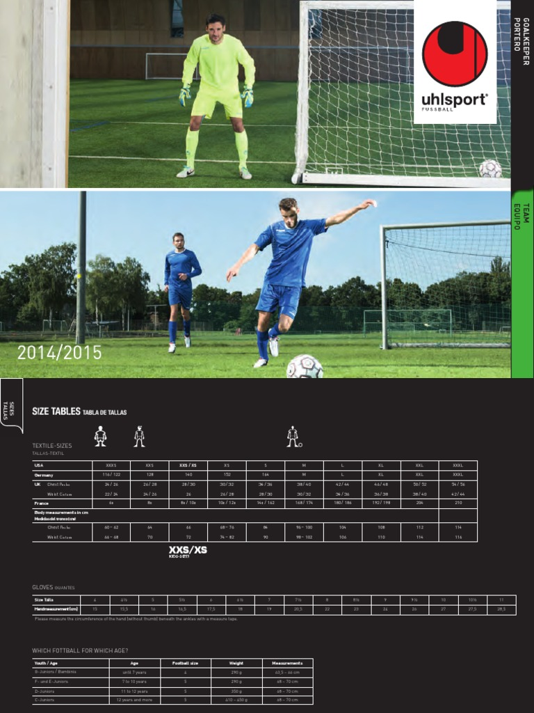 Uhlsport Anatomic Goalkeeper Malla con protecci/ón de portero