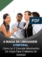 A Magia Da Linguagem Corporal