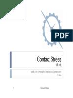 5-Contact Stress Shig