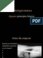 13 Radiologia de Torax - Principios Basicos
