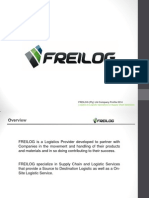 Freilog (Pty) Ltd - 2014