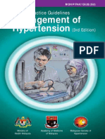 CPG Hypertension