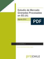 Formas d Exportacion- Granada