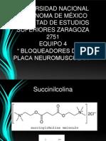 Bloqueadores de La Placa Neuromuscular Resultados (1)