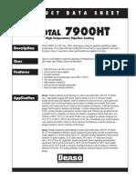 Denso Protal 7900HT