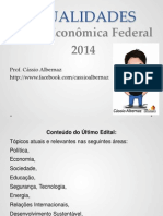 Slides CEF Atualidades CassioAlbernaz