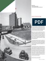 SALAZAR. Bogotá, los planes y sus proyectos 1940-2000