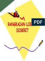 rangkaian logika diskrit (2-3)