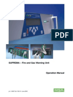 Suprema Operating Manual - CL-En