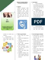 Leaflet Halusinasi Pendengaran 3