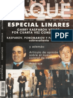 Revista Jaque 553