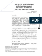 Dialnet-DesarrolloDelPensamientoJuridicoColombianoPerspect-2740971