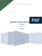Apostila Teórica de Guitarra - Henrique Dolsan - Volume 1
