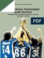 Floorball - Individual Technique and Tactics