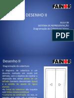 DESENHO II -05 Diagramação cobertura