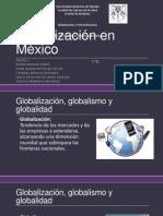 globalizacion 2° parcial