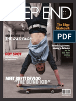 Deep End Magazine