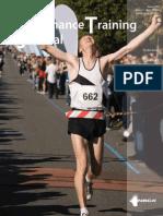 Endurance Training (NSCA)