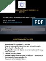 SEM1 S01 T1 - Tecnologias de Informacion e Introduccion a Los SIG