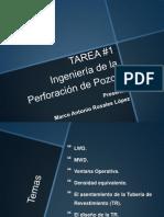 Tarea #1 IP Marco a. Rosales L.