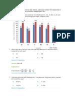 Bar Graphs(Data Interpretation)