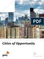 Cities of Opportunity 1