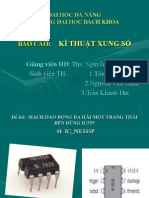Monotable Dung IC 555