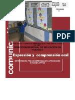 1 Expresiòn y comunicacion oral