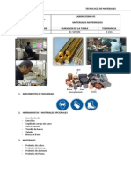Lab - 05 - Propiedades de Los Metales No Ferrosos 2013-1