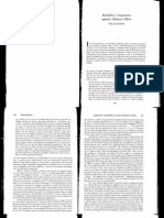 Doney - Berkeley's Argument Against Abstarct Ideas - Midwest Studies VIII - 1983