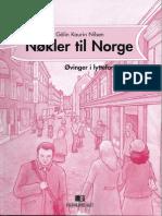 Nilsen - Nøkler til Norge - øvinger i lytteforståelse - 2006