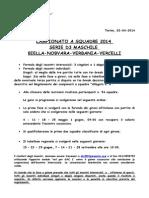 Regolamento d3 Maschile Bi-no-Vb-Vc 2014