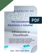Curso C NET Introduccion 20junio2011