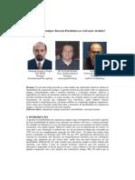 Argamassas antigas -  reacção pozolânica ou activação alcalina