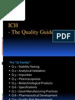 ICH Q1-Q3