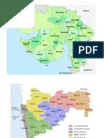 Various Indian States