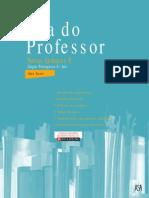 Guia Professor Novas Leituras 8