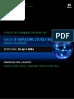 ITIS Drive 26Apr2014