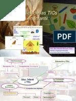 El Click de Las TIC en Infantil_ROSALIA ROMERO