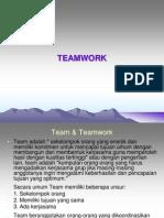 Teamwork v 2
