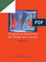 Programa Nacional de Saúde dos jovens