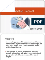 Consulting Proposal (1)