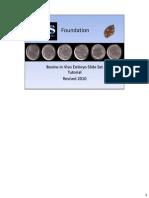 IETS Foundation Bovine in Vivo Ova Tutorial 2010 Revision