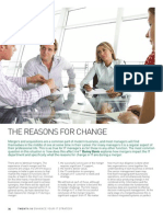 DD Consulting_The Reasons for Change