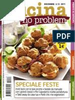 Cucina No Problem Speciale Feste