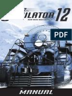 TS12 Manual US