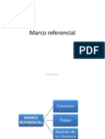 4 Marco Referencial