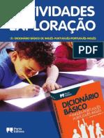 Dicionário de Inglês para Potugues