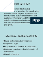 CRM Session 2[2]